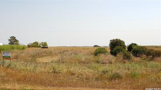 Photo 1: LOT 1 in Findlater: Lot/Land for sale : MLS®# SK826954