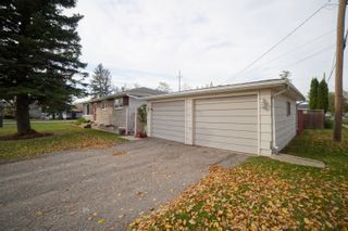 Photo 45: 738 4th St NW in Portage la Prairie: House for sale : MLS®# 202124462