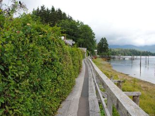Photo 40: 232 Croft St in WINTER HARBOUR: NI Port Hardy House for sale (North Island)  : MLS®# 835265