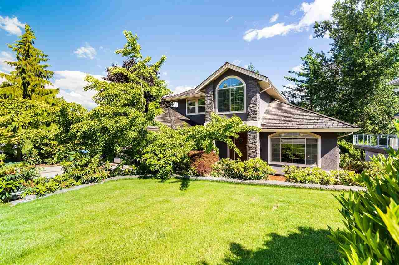 Main Photo: 35942 MARSHALL Road in Abbotsford: Abbotsford East House for sale : MLS®# R2591672