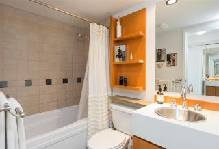 Photo 11: 1806 1438 RICHARDS STREET in Vancouver: Yaletown Condo for sale (Vancouver West)  : MLS®# R2265131