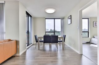 """Photo 5: 1605 2982 BURLINGTON Drive in Coquitlam: North Coquitlam Condo for sale in """"Edgemont by BOSA"""" : MLS®# R2500283"""