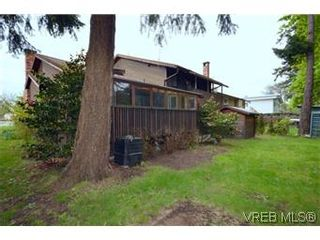 Photo 2: 4002 Dawnview Crescent in VICTORIA: SE Arbutus Residential for sale (Saanich East)  : MLS®# 298269