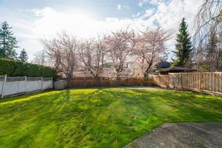 Photo 34: 1378 CAMBRIDGE Drive in Coquitlam: Central Coquitlam House for sale : MLS®# R2564045