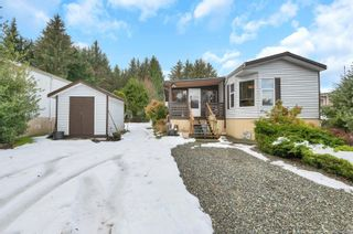Photo 1: 15 5100 Duncan Bay Rd in : CR Campbell River North Manufactured Home for sale (Campbell River)  : MLS®# 866858