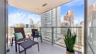 "Photo 23: 1705 565 SMITHE Street in Vancouver: Downtown VW Condo for sale in ""VITA"" (Vancouver West)  : MLS®# R2562463"