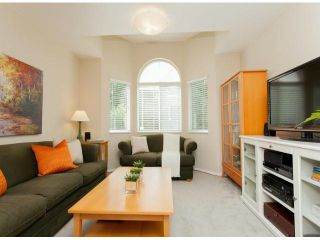 """Photo 13: 111 12044 S BOUNDARY Drive in Surrey: Panorama Ridge Townhouse for sale in """"Parkwynd"""" : MLS®# F1412890"""