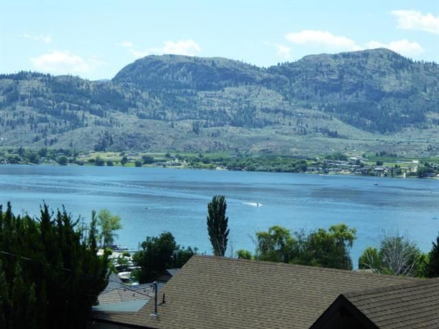 Main Photo: 3818 37TH Street, in Osoyoos: House for sale : MLS®# 191111