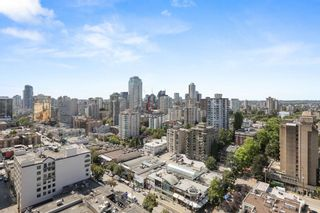 """Photo 14: 2301 1200 ALBERNI Street in Vancouver: West End VW Condo for sale in """"PALISADES"""" (Vancouver West)  : MLS®# R2605093"""
