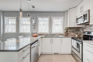 Photo 18: 91 Candle Terrace SW in Calgary: Canyon Meadows Row/Townhouse for sale : MLS®# A1107122