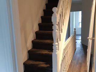 Photo 6: Upper 111 Carlaw Avenue in Toronto: South Riverdale House (Apartment) for lease (Toronto E01)  : MLS®# E5124494