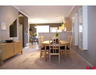 """Photo 5: 12 14959 58TH Avenue in Surrey: Sullivan Station Townhouse for sale in """"Skylands"""" : MLS®# F2808903"""