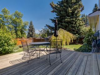 Photo 46: 9844 PALISTONE Road SW in Calgary: Palliser House for sale : MLS®# C4192205