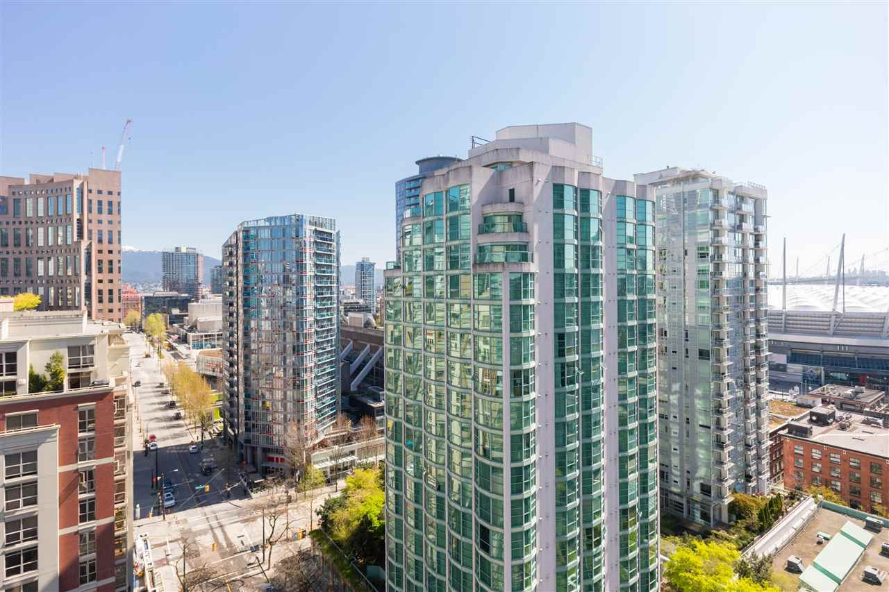 """Photo 25: Photos: 2101 867 HAMILTON Street in Vancouver: Downtown VW Condo for sale in """"Jardine's Lookout"""" (Vancouver West)  : MLS®# R2569511"""