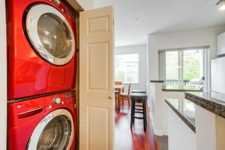 """Photo 7: 81 6878 SOUTHPOINT Drive in Burnaby: South Slope Townhouse for sale in """"CORTINA"""" (Burnaby South)  : MLS®# R2369497"""