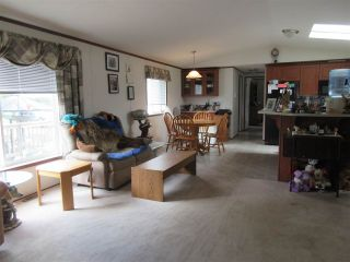 Photo 5: 27332 Sec Hwy 651: Rural Westlock County House for sale : MLS®# E4228685