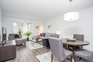 """Photo 6: 306 526 THIRTEENTH Street in New Westminster: Uptown NW Condo for sale in """"Regent Court"""" : MLS®# R2590917"""