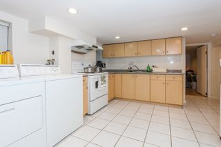 """Photo 16: 2731 DUKE Street in Vancouver: Collingwood VE House for sale in """"NORQUAY NEIGHNOURHOOD"""" (Vancouver East)  : MLS®# R2077238"""