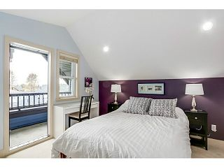 Photo 10: 4461 WELWYN ST in Vancouver: Victoria VE Condo for sale (Vancouver East)  : MLS®# V1091780