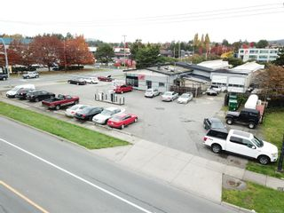 Photo 2: 4233 Glanford Ave in : SW Glanford Business for sale (Saanich West)  : MLS®# 866006
