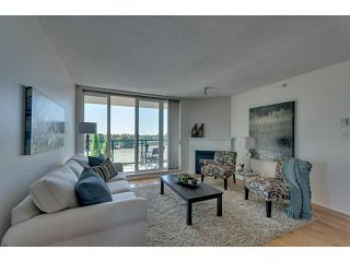 Photo 3: # 901 10 LAGUNA CT in New Westminster: Quay Condo for sale : MLS®# V1075024