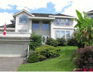 "Photo 1: 15331 80A AV in Surrey: Fleetwood Tynehead House for sale in ""SOUTH FLEETWOOD"" : MLS®# F2616282"