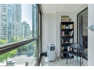 """Photo 15: 707 1367 ALBERNI Street in Vancouver: West End VW Condo for sale in """"The Lions"""" (Vancouver West)  : MLS®# R2581582"""