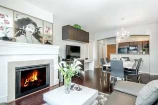 """Photo 8: 1418 5115 GARDEN CITY Road in Richmond: Brighouse Condo for sale in """"LIONS PARK"""" : MLS®# R2600711"""