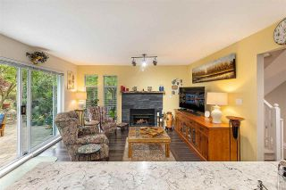 """Photo 12: 1148 STRATHAVEN Drive in North Vancouver: Northlands Townhouse for sale in """"Strathaven"""" : MLS®# R2579287"""