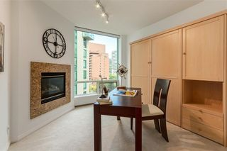 Photo 23: 604 837 2 Avenue SW in Calgary: Eau Claire Apartment for sale : MLS®# C4268169