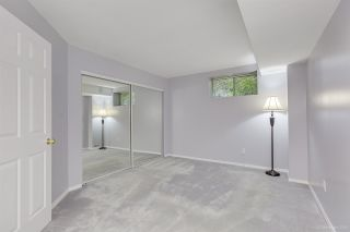 """Photo 18: 140 101 PARKSIDE Drive in Port Moody: Heritage Mountain Townhouse for sale in """"TREETOPS"""" : MLS®# R2339591"""