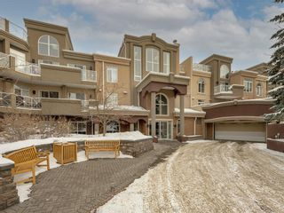 Photo 22: 307 1800 14A Street SW in Calgary: Bankview Apartment for sale : MLS®# A1071880