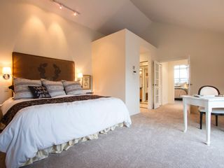 """Photo 21: 1592 ISLAND PARK Walk in Vancouver: False Creek Townhouse for sale in """"LAGOONS"""" (Vancouver West)  : MLS®# V1099043"""
