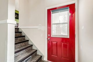 Photo 2: 114 Dovertree Place SE in Calgary: Dover Semi Detached for sale : MLS®# A1071722