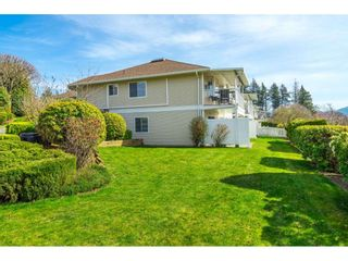 """Photo 4: 27 1973 WINFIELD Drive in Abbotsford: Abbotsford East Townhouse for sale in """"BELMONT RIDGE"""" : MLS®# R2560361"""