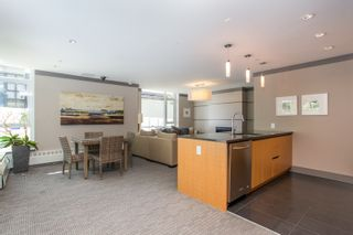 """Photo 19: 202 135 W 2ND Street in North Vancouver: Lower Lonsdale Condo for sale in """"CAPSTONE"""" : MLS®# R2547001"""