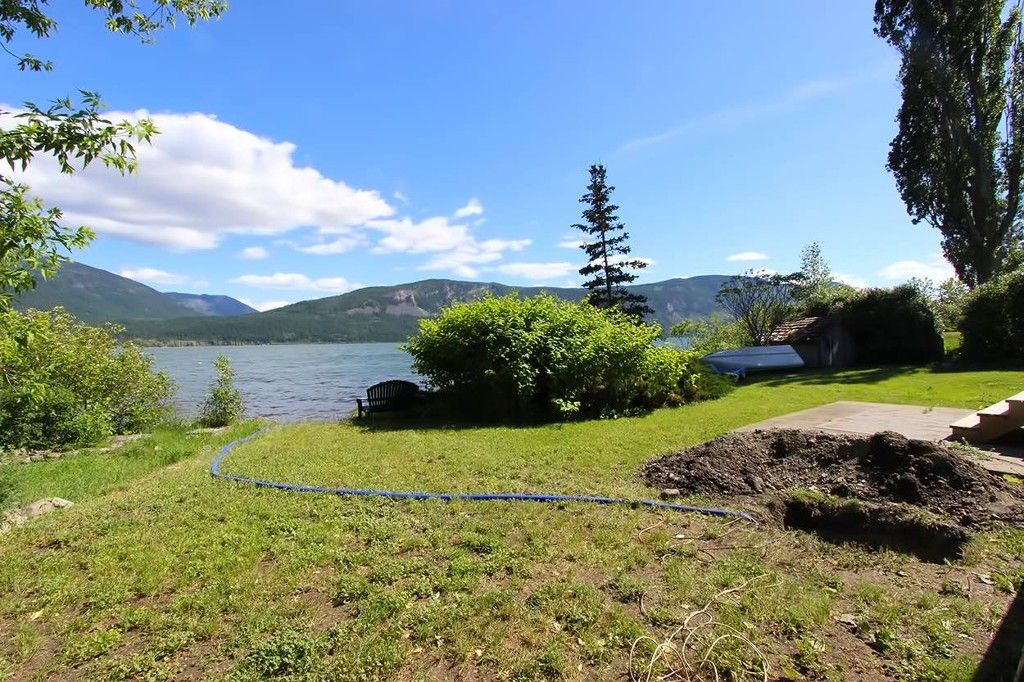 Photo 28: Photos: 1475 Little Shuswap Lake Road in Chase: Little Shuswap Lake House for sale : MLS®# 10205518