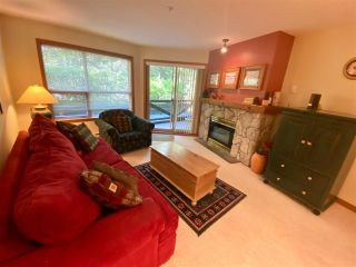 """Photo 6: 121 4800 SPEARHEAD Drive in Whistler: Benchlands Condo for sale in """"Aspens"""" : MLS®# R2485540"""