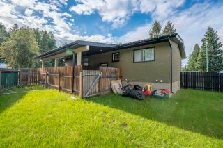 Photo 22: 5915 BROCK Drive in Prince George: Lower College House for sale (PG City South (Zone 74))  : MLS®# R2590836