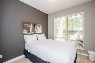 "Photo 18: 107 15988 26 Avenue in Surrey: Grandview Surrey Condo for sale in ""THE MORGAN"" (South Surrey White Rock)  : MLS®# R2512758"