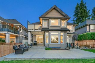 """Photo 3: 2643 164 Street in Surrey: Grandview Surrey House for sale in """"MORGAN HEIGHTS"""" (South Surrey White Rock)  : MLS®# R2511494"""