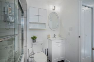 """Photo 11: 404 9880 MANCHESTER Drive in Burnaby: Cariboo Condo for sale in """"BROOKSIDE COURT"""" (Burnaby North)  : MLS®# R2587085"""
