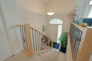 Photo 2: 4 101 JIM COMMON Drive: Sherwood Park Townhouse for sale : MLS®# E4236876