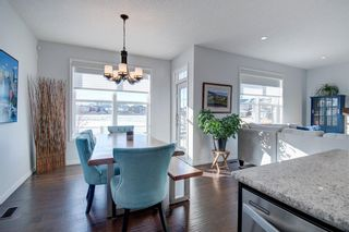 Photo 4: 7 Auburn Crest Way SE in Calgary: Auburn Bay Detached for sale : MLS®# A1060984