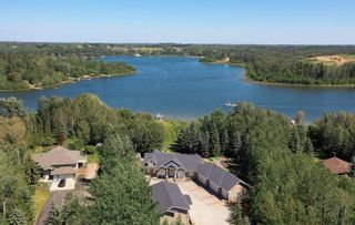 Main Photo: 19 2414 TWP RD 522: Rural Parkland County House for sale : MLS®# E4253700