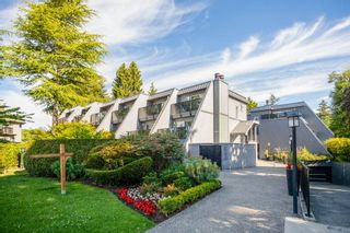 Photo 1: 206 2893 West 41st Ave. in Vancouver: Kerrisdale Townhouse for sale (Vancouver West)  : MLS®# R2303384