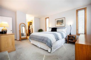 Photo 13: 649 Viscount Place in Winnipeg: East Fort Garry Residential for sale (1J)  : MLS®# 1910251