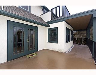 Photo 8: 3529 ARBUTUS Street in Vancouver: Arbutus House for sale (Vancouver West)  : MLS®# V745481