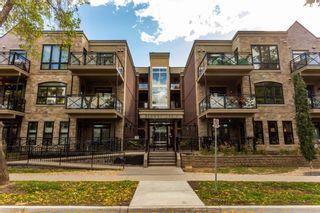 Photo 26: 302 10811 72 Avenue in Edmonton: Zone 15 Condo for sale : MLS®# E4263221