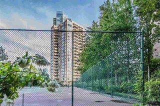 """Photo 13: 2102 4350 BERESFORD Street in Burnaby: Metrotown Condo for sale in """"CARLTON ON THE PARK"""" (Burnaby South)  : MLS®# R2584428"""